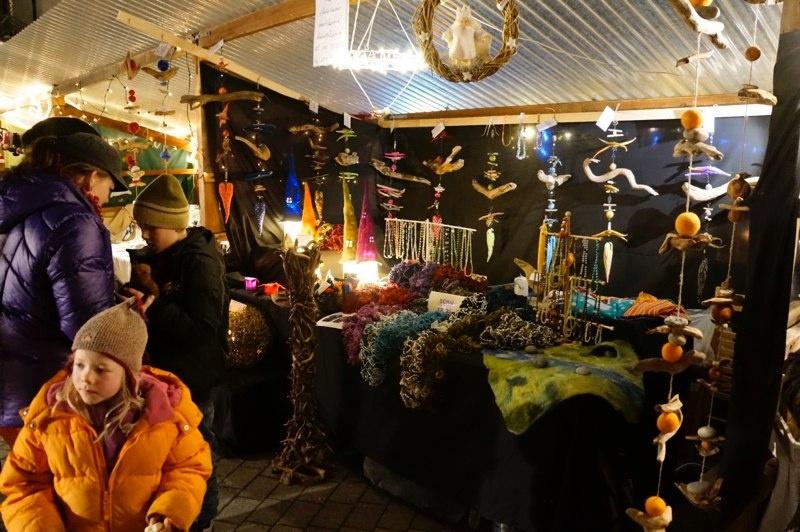 Cham Weihnachtsmarkt